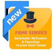 fame service banner