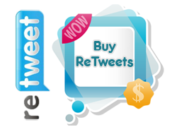 buy retweets